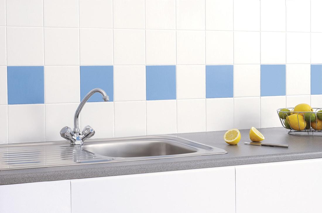 C mo limpiar bien los azulejos de la cocina marfel - Como limpiar azulejos cocina ...